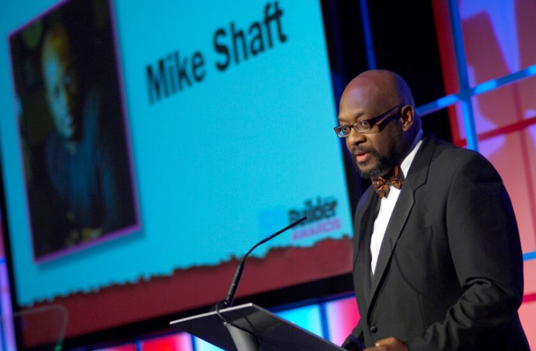 Event Photographer Manchester : After Dinner Speaker Photography