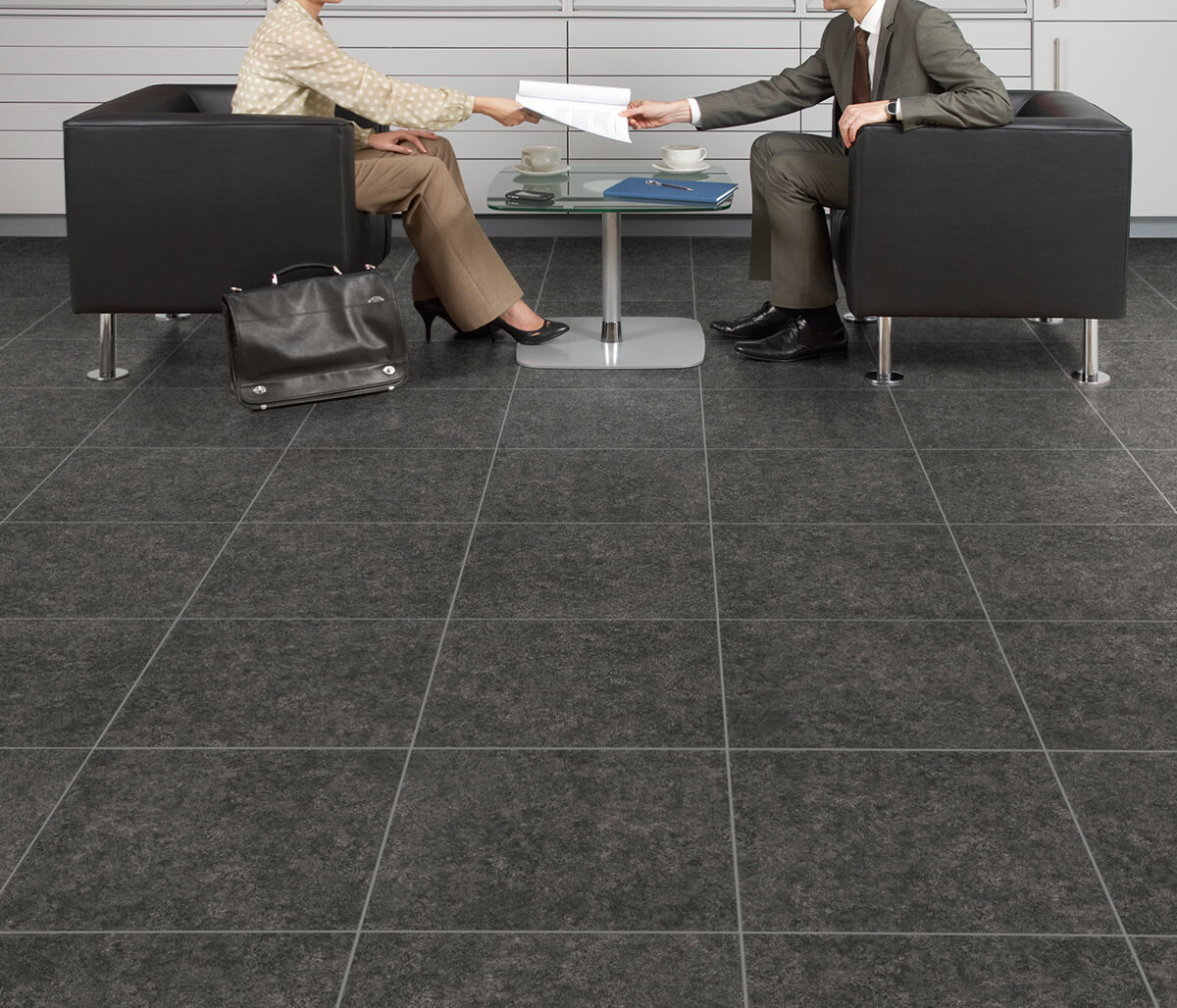 Contract flooring brochure photography Manchester