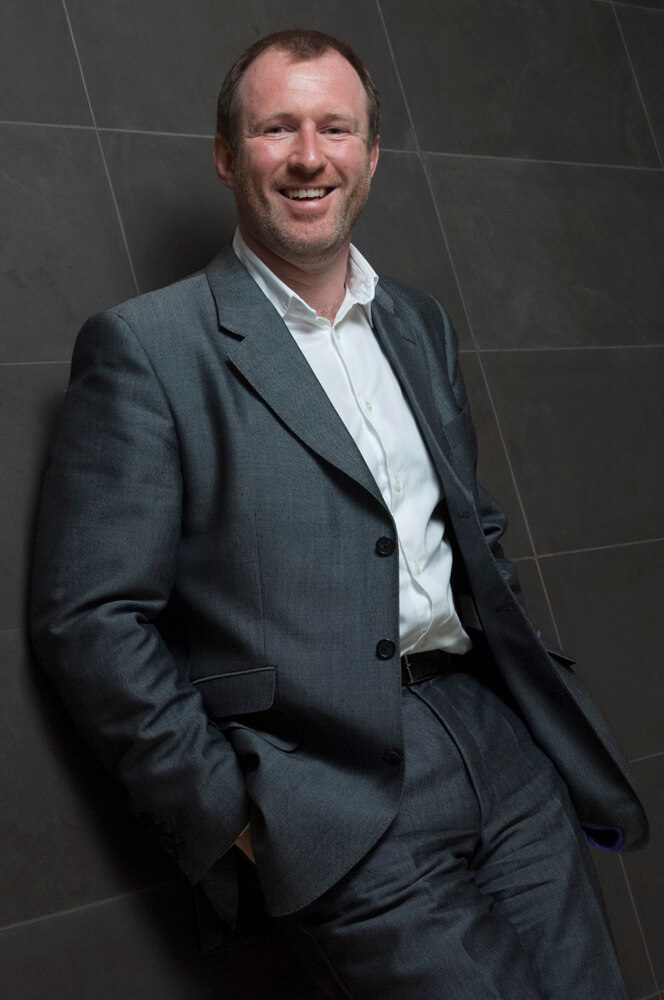 Bruntwood Manchester Director